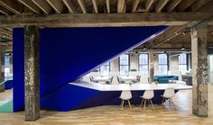 Sharing is Caring: new co-working spaces | News