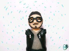 ¡Gracias! Snapchat, Round Sunglasses, Toys, Art, Fashion, Thanks, Activity Toys, Art Background, Moda