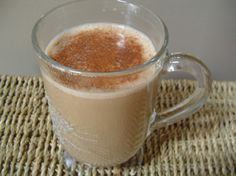 Instant coffee espresso