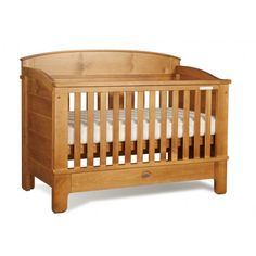 Boori Grande Madison Forever Crib