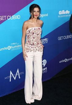 Best Dressed: Selena Gomez (March 2014)
