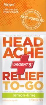 UrgentRx Headache, I  need to purchase these ASAP