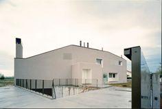 Casa VN by C&P Architetti