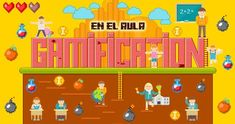 18 experts in education defend the use of game based learning in the classroom (Spanish) Too Cool For School, Middle School, Coding For Kids, Flipped Classroom, Escape Room, Learning Activities, Toy Chest, Homeschool, Teaching