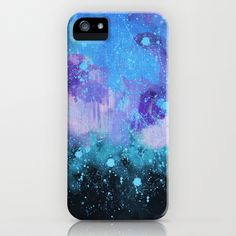 Textures/Abstract 10 iPhone & iPod Case by ViviGonzalezArt - $35.00