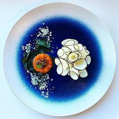 "57 Likes, 1 Comments - Sharing My Favorites On Insta (@ellyfavorites) on Instagram: ""Tomato tartare, lentil caviar, seaweed, black radish coral @purely_rose #foodpic #foodpics…"""