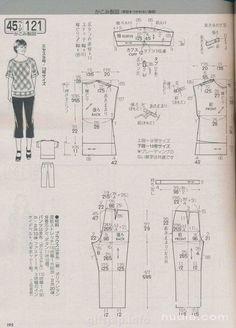 giftjap.info - Интернет-магазин | Japanese book and magazine handicrafts - LADY BOUTIQUE 2013-7: