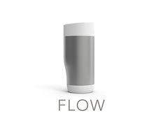 flow on Behance