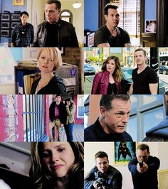 Chicago PD - 1x01