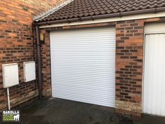 Automatic Roller Garage Doors from Garolla come in a variety of different colours. Included in our garage door cost is expert measuring, fitting & VAT. Click the link to see our roller shutter garage door prices. Garage Door Cost, White Garage Doors, Garage Doors Prices, Electric Garage Doors, White Doors, Electric Gates, Roller Shutters, Shutter Doors, White Gardens