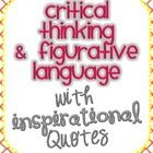 This is a really fun way to inspire students to think deeper and practice their listening and speaking skills!