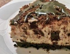 Stevia Recipes, Gluten Free Recipes, Diet Recipes, Sweets Recipes, Healthy Desserts, Healthy Recipes, Icebox Cake, Cakes And More, Banana Bread
