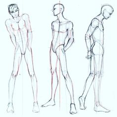 My most requested #youtube #video to date is on how to draw #elongated #male…
