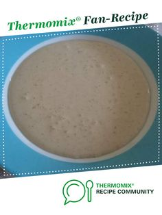 Recipe Creamed Rice - Thermomumma by _b_e_v_, learn to make this recipe easily in your kitchen machine and discover other Thermomix recipes in Desserts & sweets. Sweets Recipes, Cooking Recipes, Creamed Rice, Bellini Recipe, Thermomix Desserts, Recipe Community, Custard, Cooker, Oatmeal