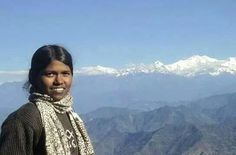 13-year-old girl, Malavath Poorna, is the youngest climber to scale Mount Everest