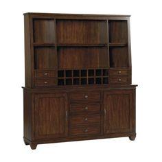 ethanallen.com - tango christopher china + buffet | ethan allen | furniture | interior design