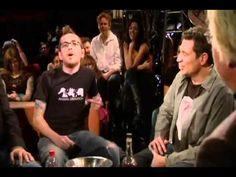 Jamie Kilstein on Gay Marriage With Lewis Black Ron White And Kathleen M...
