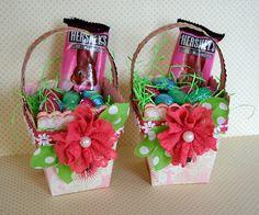 Easter Treat Holders