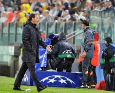 Juventus close in on qualification with comeback http://j1897.tv/juventus-close-in-on-qualification-with-comeback/