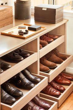 Walk In Closet Design, Bedroom Closet Design, Master Bedroom Closet, Bedroom Wardrobe, Wardrobe Closet, Closet Designs, Shoe Storage Design, Closet Shoe Storage, Ikea Shelving Unit