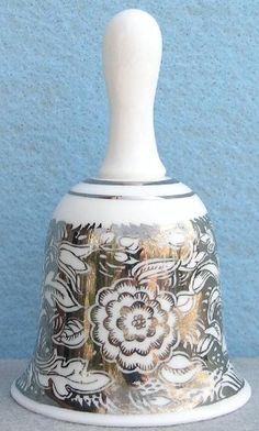 Vintage England Susie Cooper Wedgwood Bone China Silver Lustre