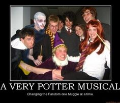Team StarKid to debut A Very Potter A Very Potter Senior Year at LeakyCon starring Darren Criss, Joey Richter, Brian Holden & more on August Harry Potter Musical, Harry Potter Fandom, Harry Potter Memes, Must Be A Weasley, Avpm, Team Starkid, Darren Criss, Mischief Managed, Senior Year