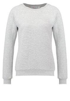 Collegepaita - light grey melange - Zalando.fi 419560cda4