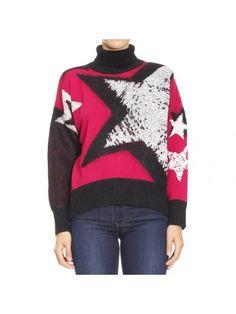 JUST CAVALLI Sweater Sweater Woman Just Cavalli. #justcavalli #cloth #sweaters