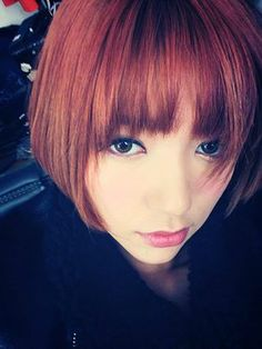 ♡✮ Asian Beautiful...♥ღ  ♡ Puff Guo