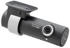BlackVue Wi-Fi DR500GW-HD 16GB Car Black Box/DVR Recorder   Best Dashboard Camera