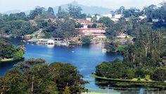 #Kodaikanal - #Switzerland of South #India #Travel #beautiful #peace #Tour #Traveller #Hindi