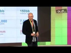 DLD15 - The Four Horsemen: Amazon/Apple/Facebook & Google--Who Wins/Loses (Scott Galloway) - YouTube