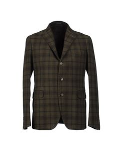 Tagliatore Men - Coats & jackets - Blazer Tagliatore on YOOX