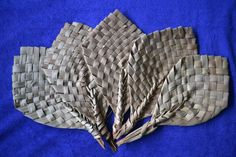 Hand Fan, Palm Branches, Un-decorated Hand Fan, Arts & Craft, Wall Decor, Art, Rustic, Beach, Palm,