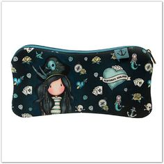 Pinkbagoly: Új Santoro neszeszerek a Pinkbagoly Webáruházban! Turquoise, Clothing Websites, Little Ones, Cool Things To Buy, Coin Purse, Zip, Wallet, Pearls, Valentino