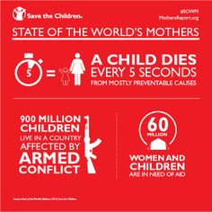 Save the Children believes every child deserves a future. In the U.S. and around the world, we give children a healthy start in life, the opportunity to learn and protection from harm. We do whatever it takes for children – every day and in times of crisis – transforming their lives and the future we share.