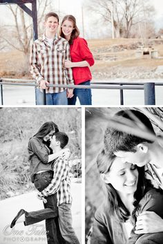 Kimmie and Andrew are such a cute couple! It was a blast taking their photos.