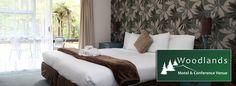 Woodlands Motel & Conference Venue - Kerikeri, New Zealand
