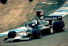 F1 Car - 1974 Shadow DN3