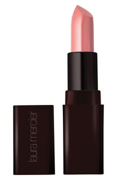 Laura Mercier Crème Smooth Lip Color | Nordstrom ~ I just bought two of these today, pink dusk and antique pink.  Great 'pull' on the lips with full, smooth coverage and great pigmentation. Such beautiful medium pinks with blue undertones.  Gorgeous. Great price-point, too.