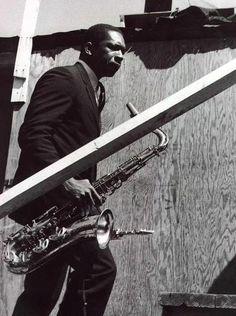 jazzchannel:  Blue Trane  (via pitchinwoo)    john coltrane