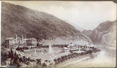 Hotel Colorado ~ Glenwood Springs Colo ~ 1900