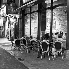 Another espresso please by Ian Humes, via Flickr