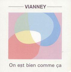 Vianney - On est bien comme ça