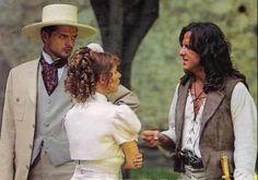 Corazon Salvaje Forum - Foto a sorpresa! Edith Gonzalez, Vintage Fashion, Vintage Style, Disney Channel, Drama, Actors, Couple Photos, Opera, Soap