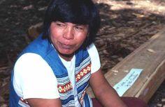 Seminole Indian canoe maker O. Osceola at the Florida Folk Festival - White Springs, Florida, 1977 Native American History, Native American Indians, Native Americans, Seminole Indians, Cherokee Indians, Seminole Florida, Folk Festival, White Springs, My Heritage