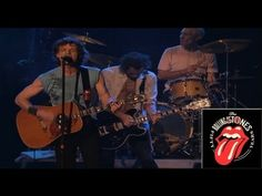 The Rolling Stones - No Expectations - Live OFFICIAL - YouTube. Under rated but one of my favs.