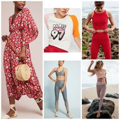 maxi dresses / summer pieces / comfy fitness wear / #fitnesswear #active #fitness #maxidress #graphictee #nycblogger