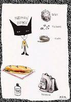 María Guadalupe Moreno + ardilla indie: 1/04/11 - 1/05/11
