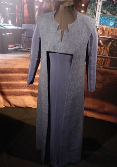 Star Wars: The Force Awakens Leia Organa costume